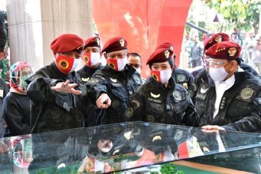 Bamsoet sebut Intelijen Indonesia Membanggakan