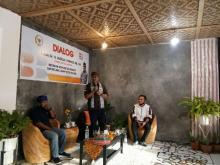 Bangkit saat Pandemi, Anak Muda di Baubau Ciptakan Forum UMKM