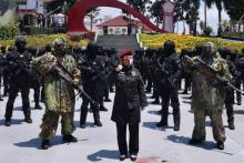 Pengamat: BIN Tak Boleh Punya Pasukan Khusus Bersenjata