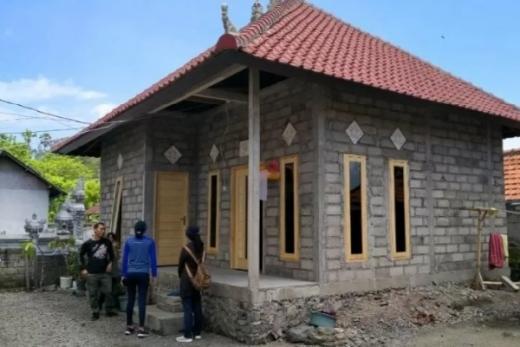 Program Bedah Rumah: 236.689 Pekerja, Ratusan Daerah, Rp3,77 T