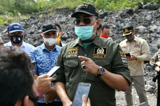 Punya Stok 600 Juta Ton, Pemerintah Seharusnya Berantas Mafia Aspal Buton