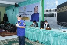 Banyak Santri Menjiwai Pancasila, MPR Pertanyakan Pendiskreditan Pesantren
