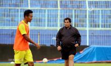 Carlos Oliviera Jaga Fokus Latihan Hingga Akhir Oktober