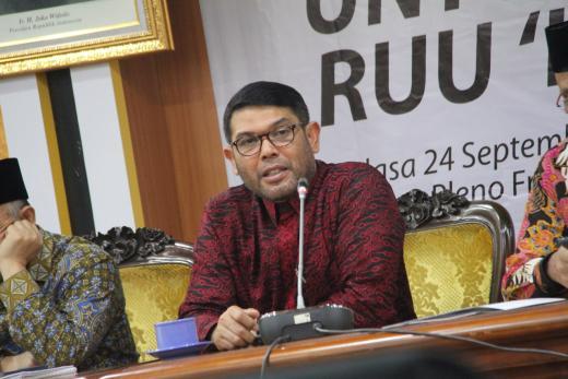 PKS: Syahganda Nainggolan Ditangkap, Langkah Awal Busukkan KAMI