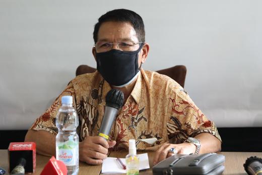 Tahapan Seleksi dan Persyaratan Balon Ketua Umum PP PBSI