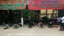 Sudah Siapkan Batu dan Kayu, 25 Pelajar Diamankan saat Hendak ke Istana