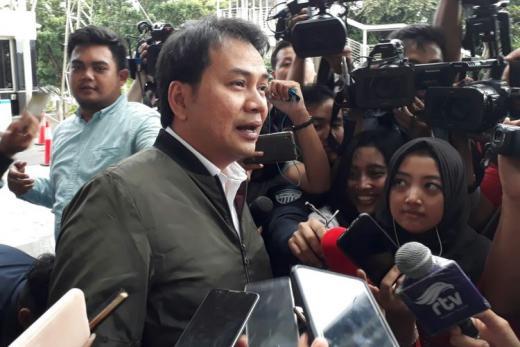 RUU Cipta Kerja 812 Halaman Final, Azis Syamsudin: Sudah Siap Dikirim ke Presiden