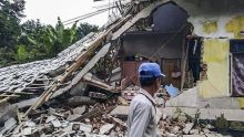 Tak Berpotensi Tsunami, Gempa 5,1 di Maluku Akibatkan Satu Warga Meninggal, Mall dan Masjid Rusak