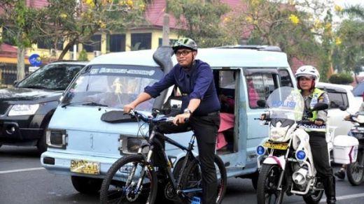 Sebelum Meninggal, Fahmizal Usman Sempat Pamitan, Ajak Wartawan Diskusi dan Ngopi Bareng