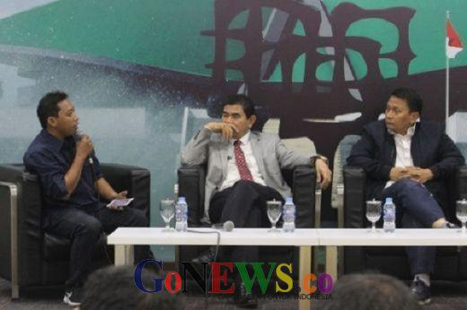 Dukung Rekomendasi PDIP, PKS Usul Ambang Batas Parlemen 7 Persen