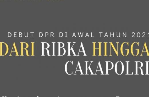 Ribka Tolak Divaksin, PDIP Dukung Vaksinasi, Analis Gelar Diskusi