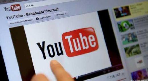 Soal Adu Domba Tokoh Lewat Judul Video, Pengguna Youtube Harus Ditertibkan