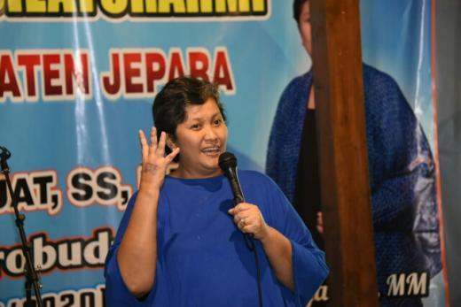 Ke Duta MPR, Lestari Moerdijat: Putri Indonesia Harus jadi Jembatan Komunikasi dengan Rakyat