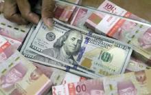 Dalam Sepekan, Dana Asing Rp 7,83 Triliun Kabur dari RI