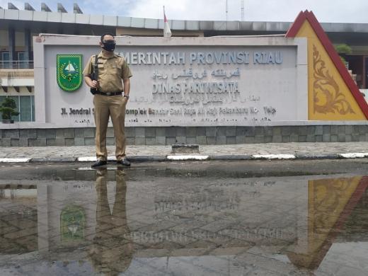 Imbas Corona, 6 Hotel Tutup dan Sejumlah Agenda Pariwisata Riau Ditunda