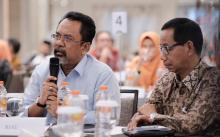 Hadapi Covid-19, Pelaku Pariwisata dan Ekonomi Kreatif di Riau Diminta Peduli Sesama
