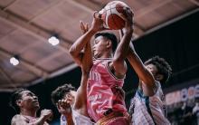 Habib Tito Aji, Tak Kurangi Intensitas Latihan