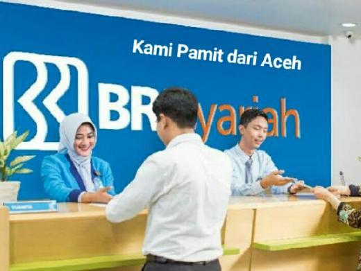 Tutup Seluruh Operasional, Ini Alasan BRI Resmi Pamit dari Aceh