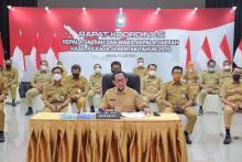 Stabilitas Perlu Dijaga, Tito Beri Arahan Kada-Kada Baru