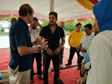 Semua Venue Tersentralisasi, Pelaksanaan Asian Games di Palembang Tak Mengkhawatirkan