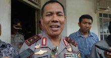 Kapolda Sumsel Benarkan, Dua Terduga Teroris asal Pekanbaru Ditangkap Terkait Kerusuhan Mako Brimob