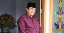 Perolehan Suaranya Moncer di Jambi, Hasan Basri Agus Mulus ke Senayan