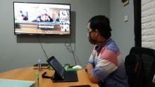 Yusup Suparman Kembali Jadi Saksi Ahli Terdakwa Kasus Match Fixing