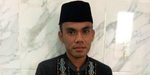 Menangis Dengar 2 Orang Baca Syahadat, Anak Pemuka Agama Asal NTT Ini Memutuskan Jadi Mualaf