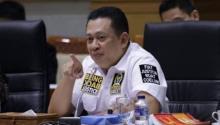 Bamsoet: Marak Pelanggaran PSBB Jangan Jadi Preseden di Era Pola Hidup Baru