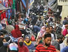 Usai Diguncang Covid-19, Survei IDM: Masyarakat Optimis 6 Bulan ke Depan Ekonomi Pulih