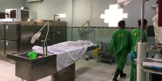 Diduga Jadi Korban Penganiayaan, Siswa di Palembang Tewas Saat Ikuti MOS