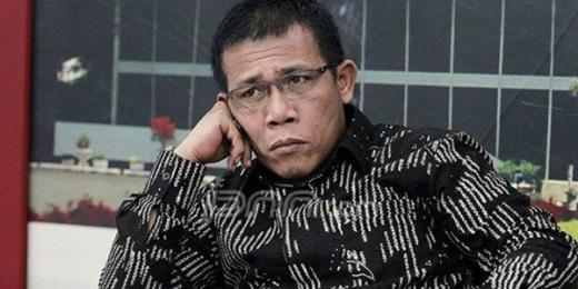 Belum Inkrah, Masinton Pasaribu: Kedepankan Asas Praduga Tak Bersalah