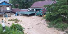 Empat Ribu Lebih Keluarga Terdampak Banjir Bandang Luwu Utara, 10 Orang Meninggal Dunia