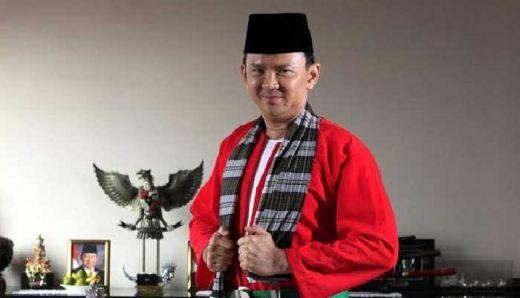 Cerita Soal Pencalonannya Jadi Gubernur DKI Melalui Parpol, Ahok: Saya Ngaku Deh, Itu Atas Nasehat Presiden, Pak Jokowi Itu Bos Politik Saya