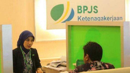 Ketua KPK Sebut Gaji BPJS Lebih Besar Dari Gaji Presiden, Ini Tanggapan Dewas BPJS Ketenagakerjaan