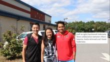Siman Sudartawa Sambut Gembira Peluncuran Program Winning Meals Kachimeshi