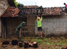 Rumah Tak Layak Huni Jadi Target Operasi dan Incaran TNI AD