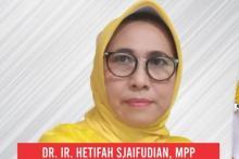 Hetifah Harap Arahan Presiden Diterjemahkan dalam Program-program Nyata