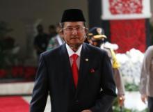 Jokowi Targetkan Ekonomi Tumbuh 4,5 sampai 5,5 Persen, Fadel: Ini Pecutan bagi Menterinya