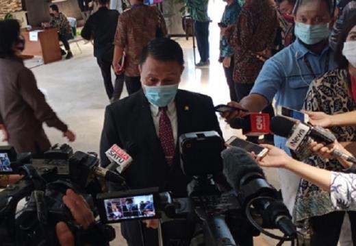 Tanggapi Pidato Presiden, PKS: Bicara Memang Mudah, Aksi Nyata yang Ditunggu