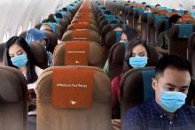 Garuda Indonesia Tegaskan Tak Tolerir Pelanggaran Aturan Keselamatan Penerbangan