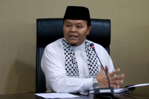 Indonesia Perlu UU Perlindungan Tokoh Agama