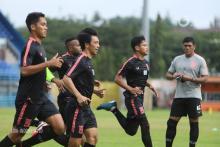 Nabil Minta Borneo FC Pertahankan Mental Bertanding