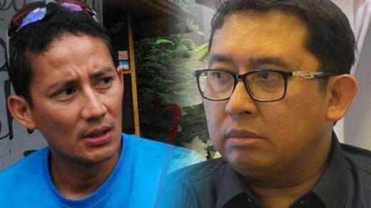 Soal Sosok Menteri Baru, Selain Fadli Zon, Sandiaga Uno, lalu Siapa Lagi?