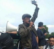 Eks Aktivis 98 dari Riau Desak Polri Bebaskan Tokoh Presidium KAMI