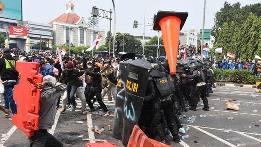 Setuju dengan Permintaan SBY, PKB Minta Pemerintah Ungkap Dalang Demo Tolak UU Ciptaker