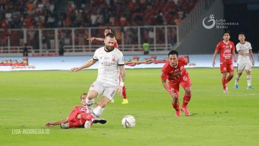 Mdura United Terus Berjuang Raih Posisi Runner Up