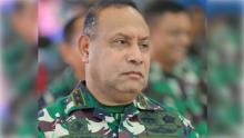 TNI Berduka, Wakasad Herman Asaribab Meninggal Dunia