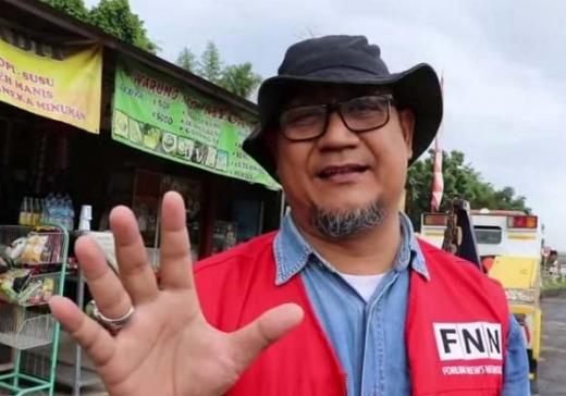 Investigasi Soal Penembakan 6 Laskar di KM 50, Bareskrim Panggil Wartawan Edy Mulyadi
