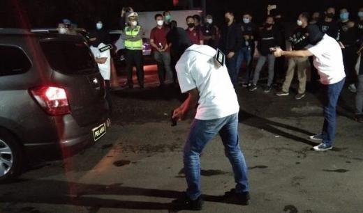 Berikut Cerita Lengkap 58 Adegan Hasil Rekonstruksi Penembakan Laskar FPI Versi Polisi